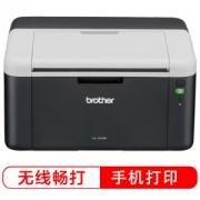 Brother 兄弟 HL-1218W 黑白激光打印机799元(包邮,双重优惠,可6期免息,送京鱼座蓝牙音箱+1年质保换新)