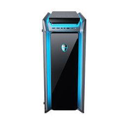 ThundeRobot 雷神 911黑武士Ⅳ 台式电脑主机(i5-11400、16GB、512GB、RTX3060)