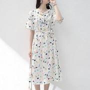 HUAGAA HM18C534401 女士连衣裙68.8元