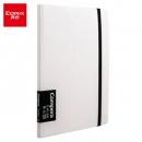 Comix 齐心 C7011 Compera原味系列 封底插袋文具笔记本4.95元(需买5件,共24.75元,双重优惠)