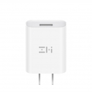 16日0点:ZMI 紫米 QC3.0充电器插头 18W19元包邮