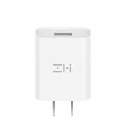 ZMI 紫米 QC3.0充电器插头 18W22元包邮