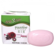Hazeline 夏士莲 粉瑰嫩白香皂三块装125g*32.13元(需用券)