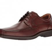 ECCO 爱步 Seattle西雅图 男士正装鞋 600294  含税到手约¥540¥495.04 比上一次爆料降低 ¥20.72