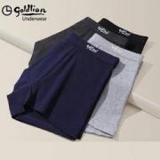 goldlion 金利来 GMB02207-F 纯棉抗菌内裤 4条礼盒装36.91元+299淘金币