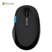 Microsoft 微软 Sculpt 舒适滑控 蓝牙无线鼠标 1000DPI 黑色119元包邮(需用券)