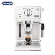 专业15BAR压力!De'Longhi 德龙 ECP35.31.W 半自动泵压式咖啡机¥820.00