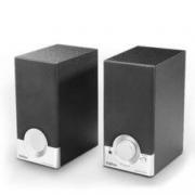 EDIFIER 漫步者 R18T 2.0声道 木质多媒体音箱 黑色89元(需用券)(慢津贴后87.8元)(超级补贴)