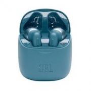 JBL 杰宝 T220TWS 真无线蓝牙耳机 蓝色399元包邮