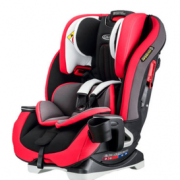 88VIP!GRACO 葛莱 基石系列 儿童安全座椅 0-12岁¥705.60 2.2折