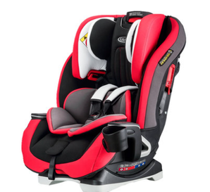 88VIP!GRACO 葛莱 基石系列 儿童安全座椅 0-12岁
