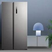 88VIP:MELING 美菱 BCD-630WPUCX 双开门冰箱2579元包邮