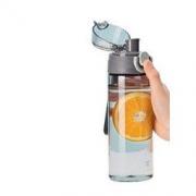 cille 希乐 便携塑料水杯 620ml14.9元包邮(需用券)
