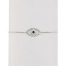 ADORNIA 施华洛世奇水晶手链$19.98(折¥135.86) 1.7折