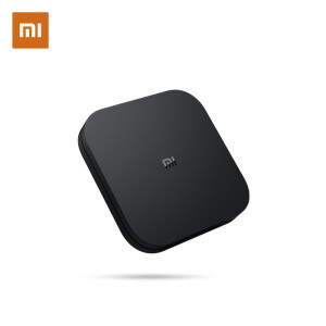 MI 小米 4C 4K电视盒子 黑色