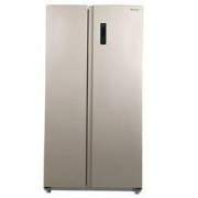 Panasonic 松下 NR-W57S1-N 对开门冰箱 570升2990元包邮