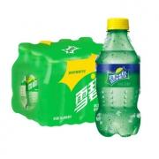 Coca-Cola 可口可乐 雪碧 300ml*6瓶5.9元包邮