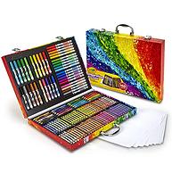 Crayola 绘儿乐 艺术灵感画笔绘画 140件套装