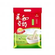 88VIP:YON HO 永和豆浆 无添加蔗糖豆奶粉 510g *8件64.54元+再返16元猫超卡(实付48.54元,合6.06元/件)