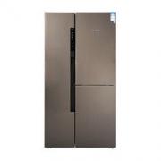 SUPER会员:BOSCH 博世 KAF96A46TI 对开三门变频冰箱12349.05元包邮(需用券)