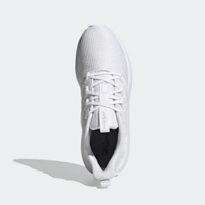 浮面三条纹!adidas ORIGINALS EG3191  QUESTAR FLOW男子休闲运动鞋