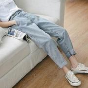 Lee Cooper LCXR5099 女士牛仔裤