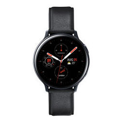 SAMSUNG 三星 Galaxy Watch Active 2 智能手表 44mm 不锈钢版