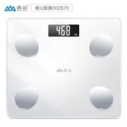 SENSSUN 香山 IF1120D 智能体脂称 电池款