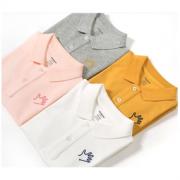 Minizone 儿童POLO衫短袖T恤29.67元(需买3件,共89元)