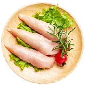 CP 正大食品 正大 鸡小胸 1kg
