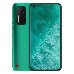 Smartisan 坚果手机 R2 5G手机 8GB 256GB 松绿色