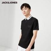 JACK&JONES 杰克琼斯 220206511 男士Polo衫69元包邮(需用券)