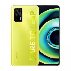 88VIP:realme 真我 Q3 Pro 5G智能手机 8GB+128GB