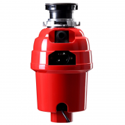 BECBAS 贝克巴斯 ELEMENT6 垃圾处理器 红色