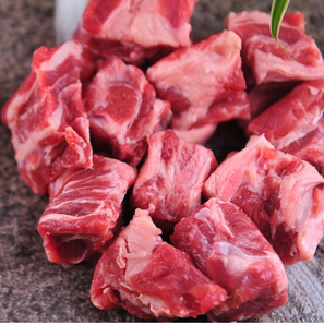 PALES 帕尔司 爱尔兰烧烤眼肉条 1kg