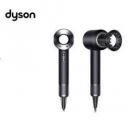 PLUS会员:dyson 戴森 HD03 新一代吹风机 酷黑版2430元包邮(双重优惠)
