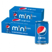 plus会员、限地区:百事可乐 Pepsi 碳酸饮料 330ml*20听*2件47.44元(折合23.72元/件)