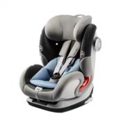 babyFirst 宝贝第一 汽车用儿童安全座椅 绯月红1540元