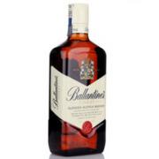 Ballantine's 百龄坛 特醇威士忌 500ml¥47.03 2.6折 比上一次爆料降低 ¥20.97