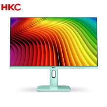 HKC 惠科 PG27P3 27英寸显示器(1ms、IPS、165HZ)