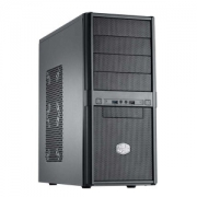 COOLER MASTER 酷冷至尊 特警365 中塔式电脑主机机箱