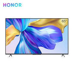 HONOR 荣耀 X1系列 液晶电视 65英寸 4K