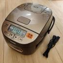Zojirushi 象印 NL-BB05AM-TM 小型电饭煲 1.5L 到手¥532.27¥487.87