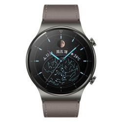 HUAWEI 华为 WATCH GT 2 Pro 智能手表 时尚款 46mm