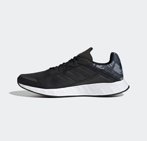 25日0点!adidas 阿迪达斯 Duramo SL FY6685 男子跑鞋