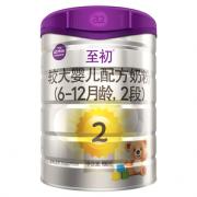 88VIP:a2 艾尔 至初 婴幼儿奶粉 2段 900g 中文版¥279.75 6.1折 比上一次爆料降低 ¥57.84