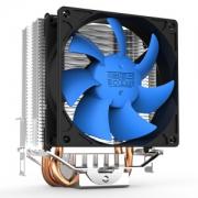 PCCOOLER 超频三 蓝狐 风冷CPU散热器17.9元(需用券)