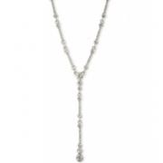 Givenchy 纪梵希  Crystal Lariat 女士水晶项链$20.33(折¥138.24) 3.0折