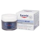 Eucerin 优色林 去红血丝舒缓晚霜 48g 到手约62.79元
