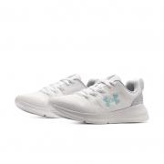 88VIP:UNDER ARMOUR 安德玛 Essential 3022955 女款休闲运动鞋248元包邮(凑单后低至141.7元)